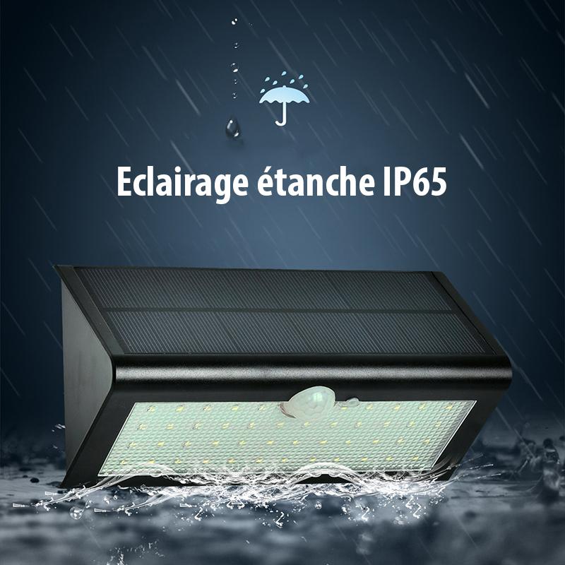 Lumière étanche IP65